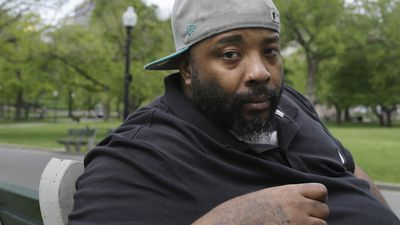 Homeless man in Boston suing Burger King for $1.2 million
