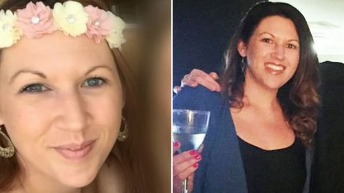 Sarah Thomas was murdered by her former partner during a court mediation.