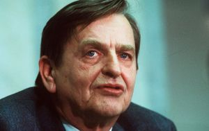 Sweden drops cold case murder investigation into former PM Olof Palme's shooting