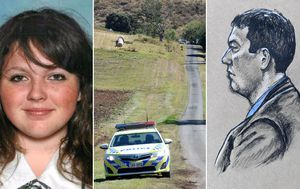 Brenden Bennetts found guilty of murdering Gatton schoolgirl Jayde Kendall