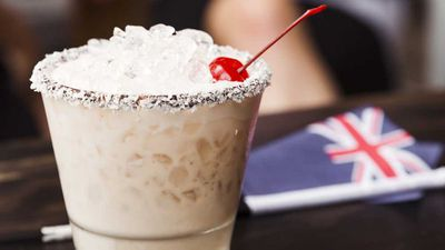 "Recipe: <a href=""http://kitchen.nine.com.au/2018/01/24/13/44/lamington-cocktail"" target=""_top"">Lamington cocktail</a>"