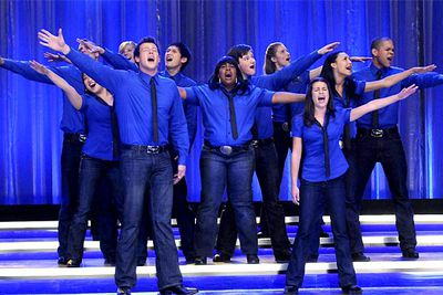 <B>From the episode...</B> 'The Rhodes Not Taken'<br/><br/><B>Why it's awesome:</B> Queen's original version of this song is pretty goddamn awesome, and the fact that <i>Glee</i>'s cover comes close to matching its brilliance is saying something.