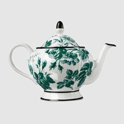 Herbarium teapot, $845
