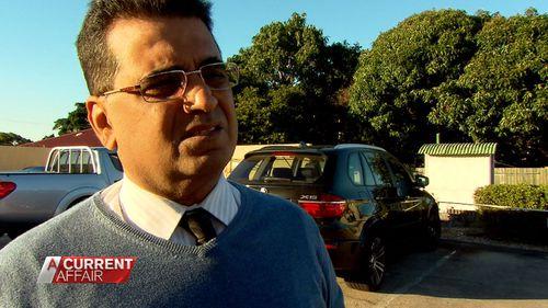 Dr Farid Zaer denies any wrongdoing.