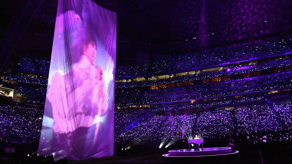 Super Bowl 52 halftime show dazzles with Justin Timberlake