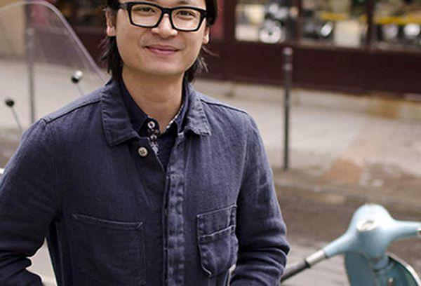 Luke Nguyen's France Bitesize
