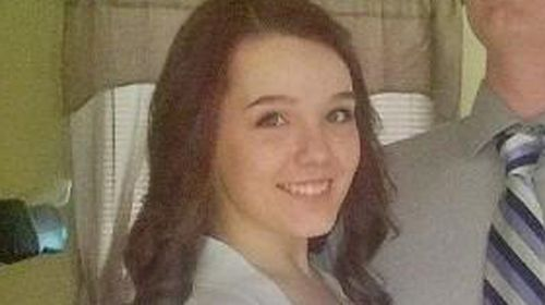 Murdered school girl texted boyfriend 'OMG... I think I'm being kidnapped'