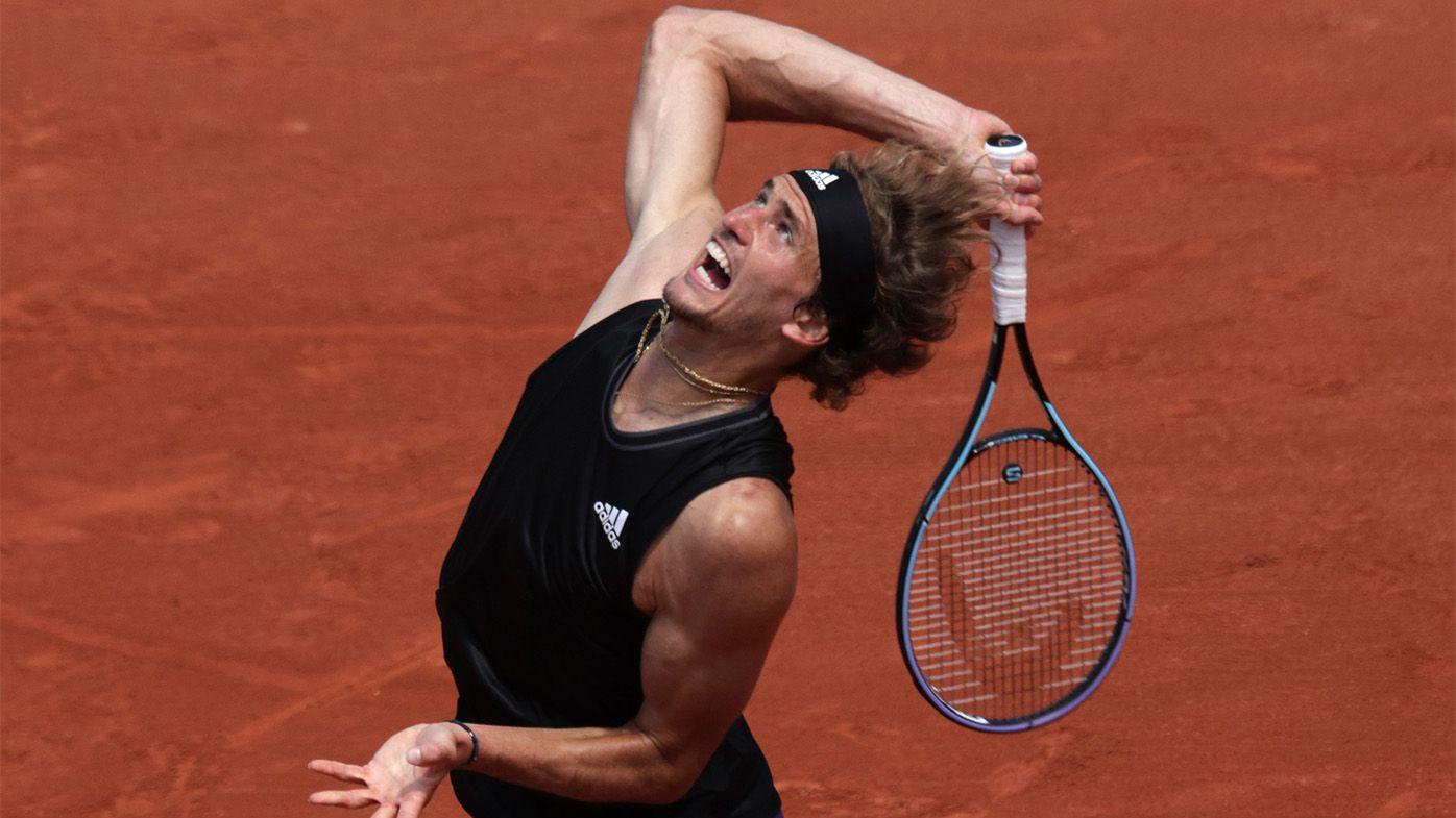 Roland-Garros officials back-pedal after journalist's 'unprofessional' joke