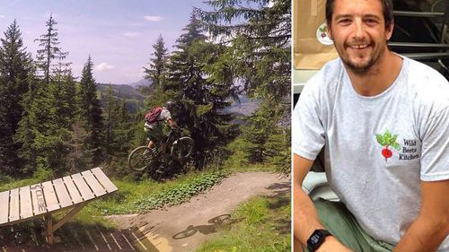 British biker shot dead by hunter in French Alps