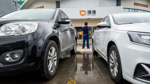 A 20-year-old woman has been raped and killed by a driver for China's largest ride-hailing firm Didi Chuxing, which wants to expand into Australia.