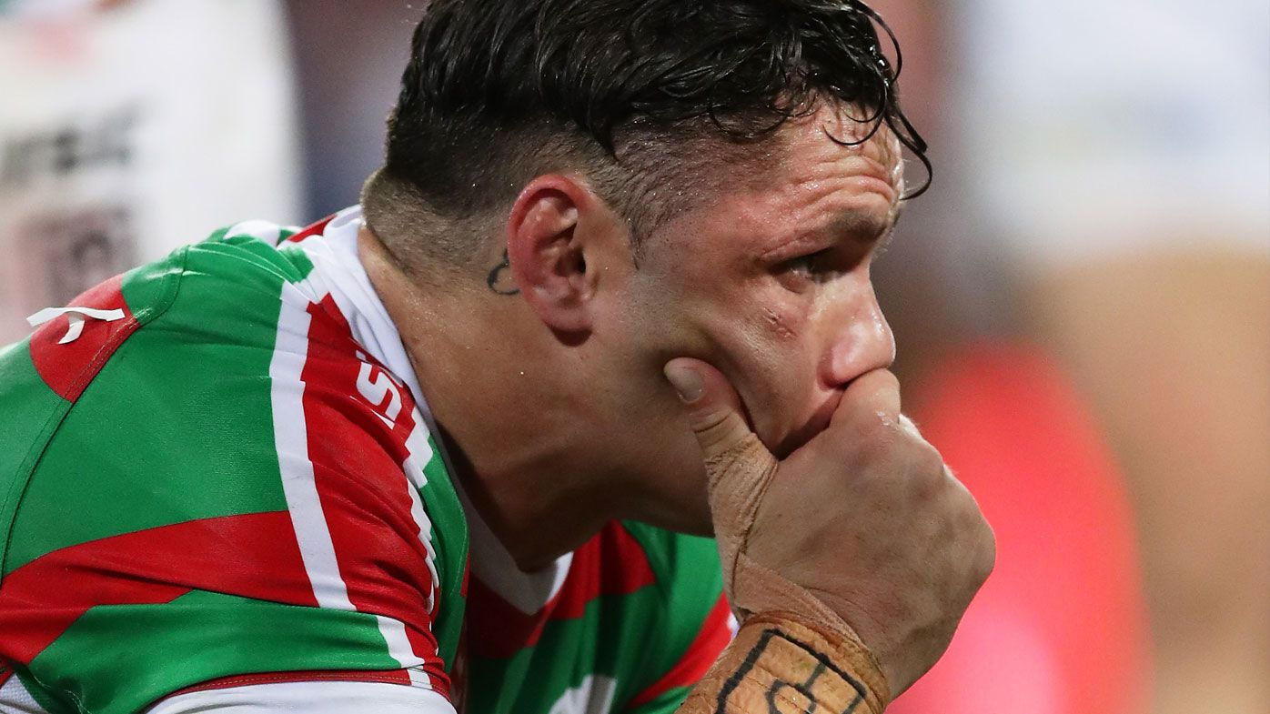 James Roberts reveals he considered walking away from footy amid an emotional 2020 season