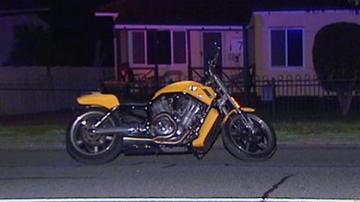 WA police fearful of bikie gang war after drive-by shooting