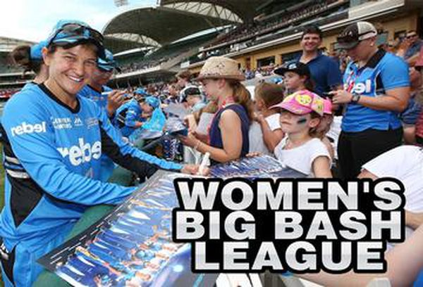 Women's Big Bash