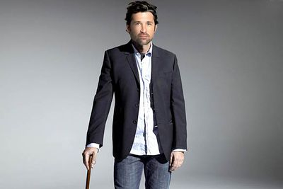 <i>House</i> creator David Shore told AOL that the leading role was offered to a number of actors before Laurie scored it — including Gary Sinise (who went on to do <i>CSI: NY</i>), Rob Morrow (<i>Numb3rs</i>), and notably, Patrick Dempsey.