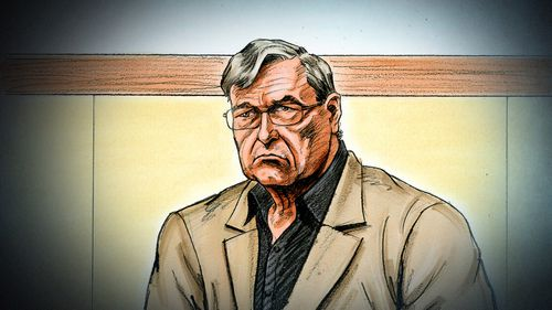 Pell is appealing his conviction but won't challenge his sentence if it fails.