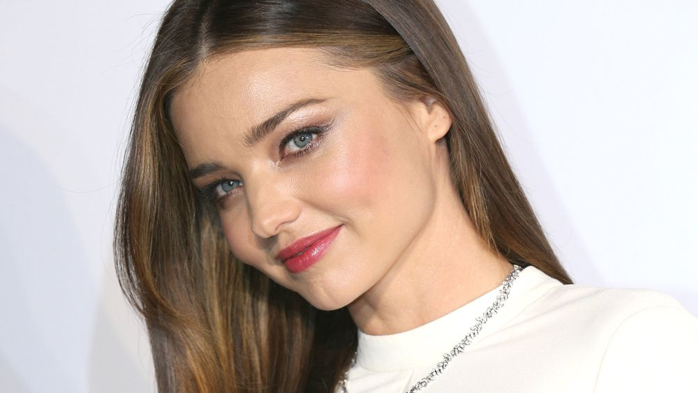 Anatomy of a look: Miranda Kerr