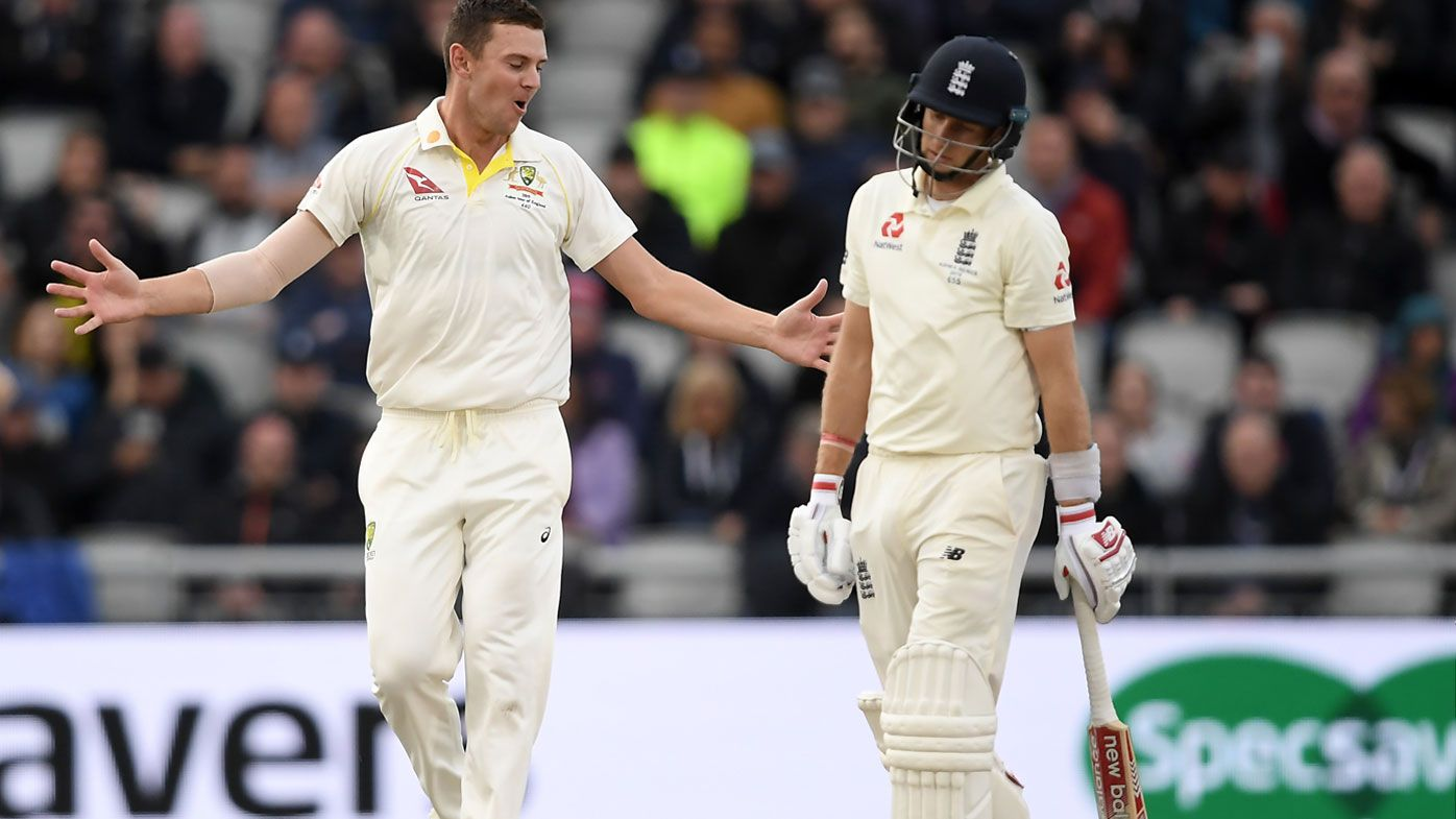 'Show some balls': UK media launch collective effort to muster England XI as Aussie victory looms