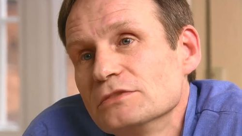 Armin Meiwes is allowed to leave prison in disguise so he isn't recognised.