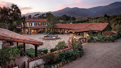 Ellen and Portia sold off one of their most beautiful properties