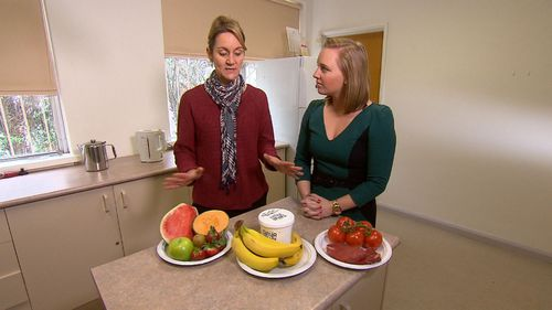 Dietitian Lisa Renn said she would only try the GM diet for a week at most.