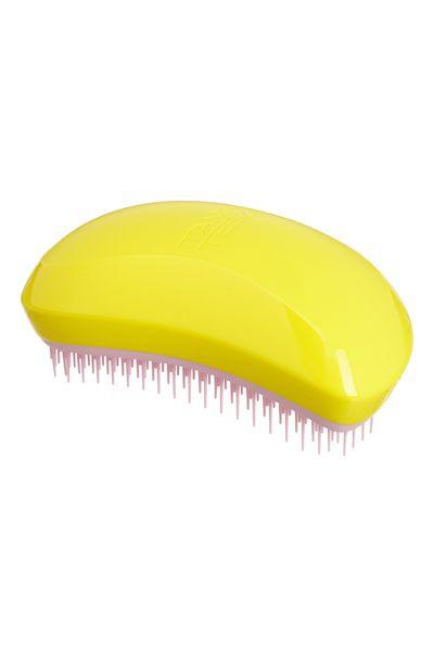 Tangle Teezer Yellow Sherbet Salon Elite, $29.95.