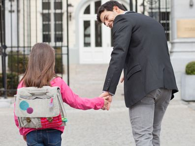 Father refuses to send less intelligent daughter to private school
