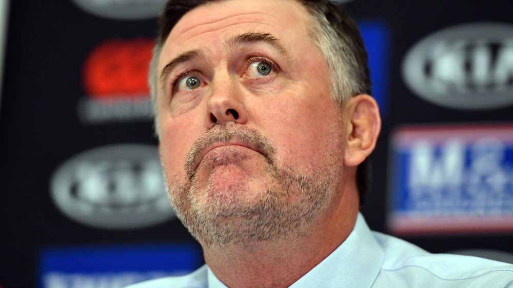 NRL news: Dean Pay to revive 'Dogs of War' attitude