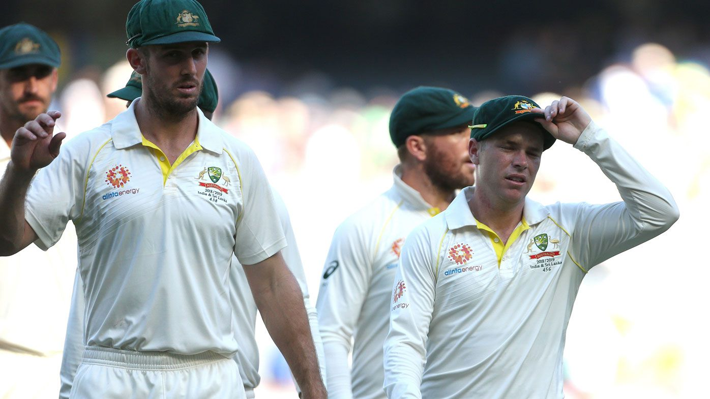 Ian Chappell: The only way Australia can turn MCG Test on unhelpful pitch