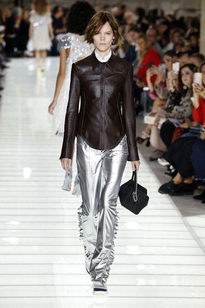 Louis Vuitton, spring/summer '18, Paris Fashion Week
