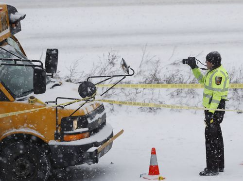Minneapolis shooting