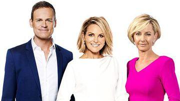Today Show Nine Georgie Gardner 2019 panel co-host reveal
