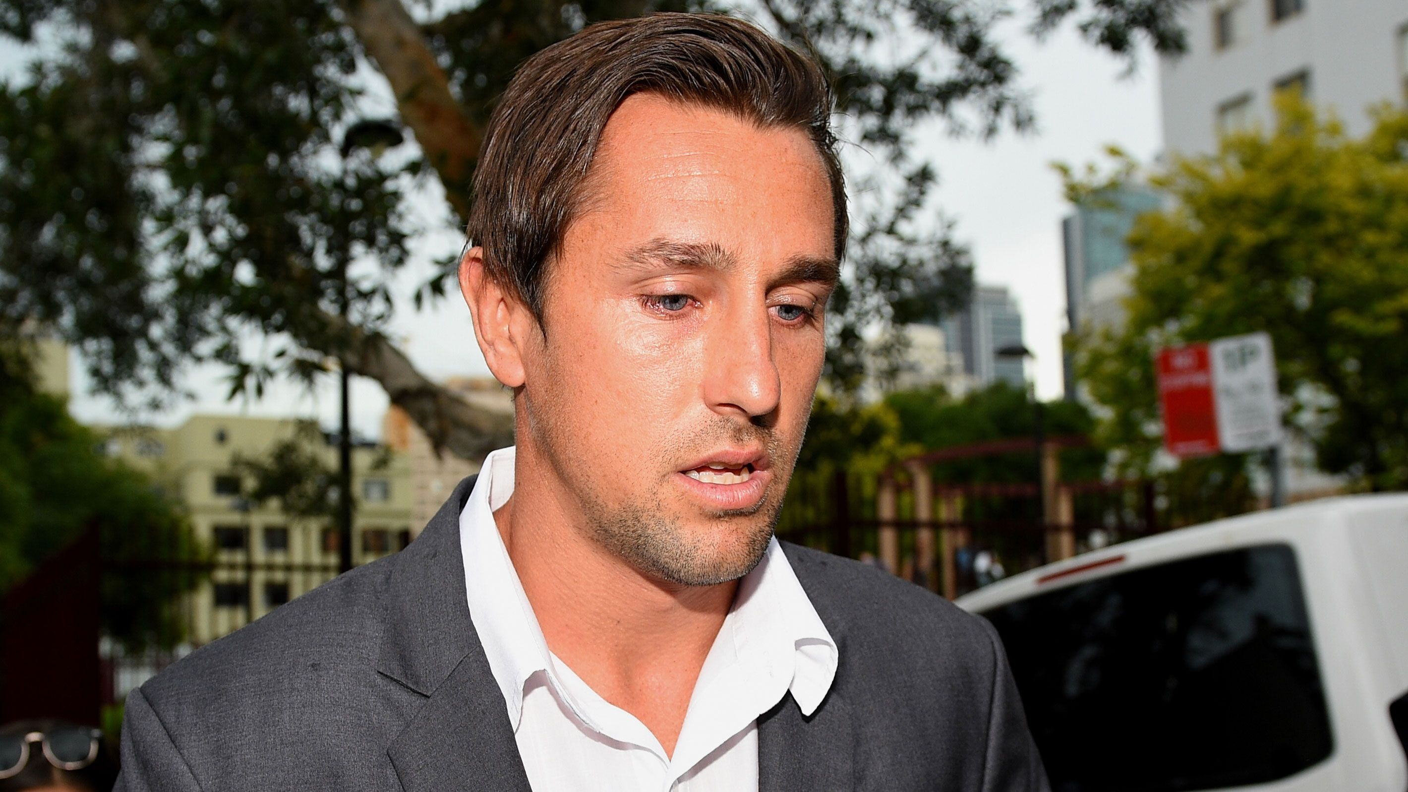 NRL admits it got heavy-handed Mitchell Pearce punishment wrong