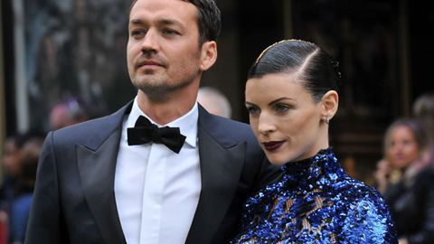 'You will never work with Kristen again': Liberty Ross bans cheating hubby Rupert Sanders from directing <i>Snow White 2</i>