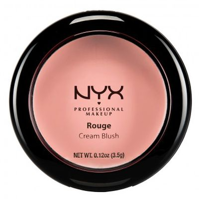 "<p><a href=""https://www.priceline.com.au/nyx-professional-makeup-rouge-cream-blush-3-5-g"" target=""_blank"" draggable=""false"">NYX Professional Makeup Rouge Cream Blush 3.5g in Rose Petal, $11.95</a></p>"