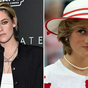 Kristen Stewart transformed into Princess Diana