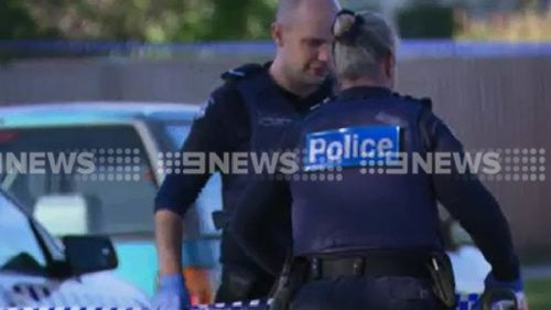 Police will prepare a report for the Coroner. (9NEWS)