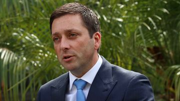 'I'd do the same tomorrow': Matthew Guy unrepentant over pairing ploy