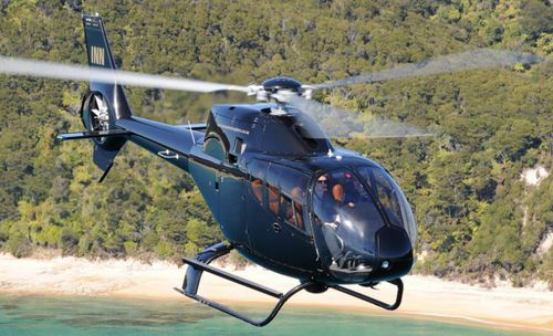 Airbus H120. (File photo)