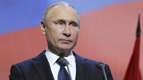 Vladimir Putin's Kremlin vetoed an investigation into Yuri Gagarin's death.