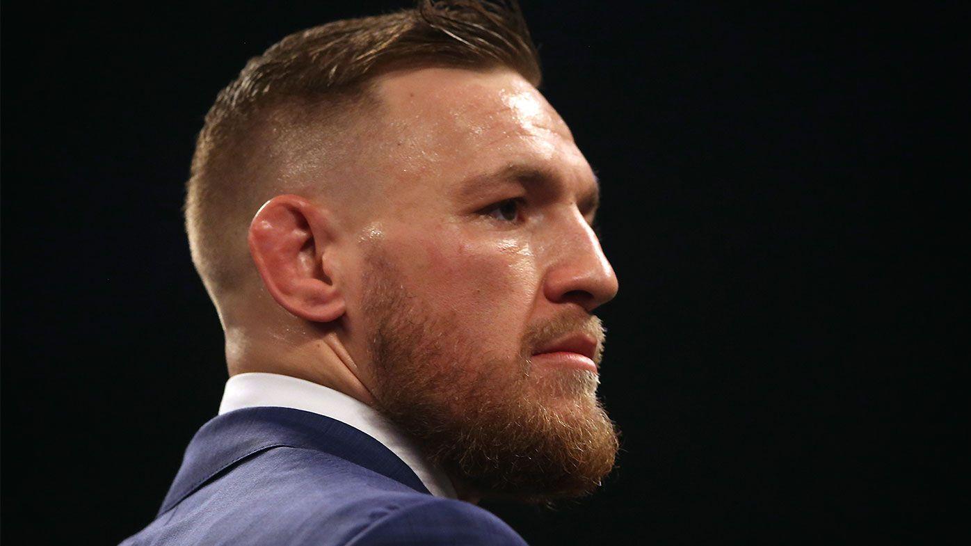 Conor McGregor takes to Instagram to break down UFC 229 defeat to Khabib Nurmagomedov