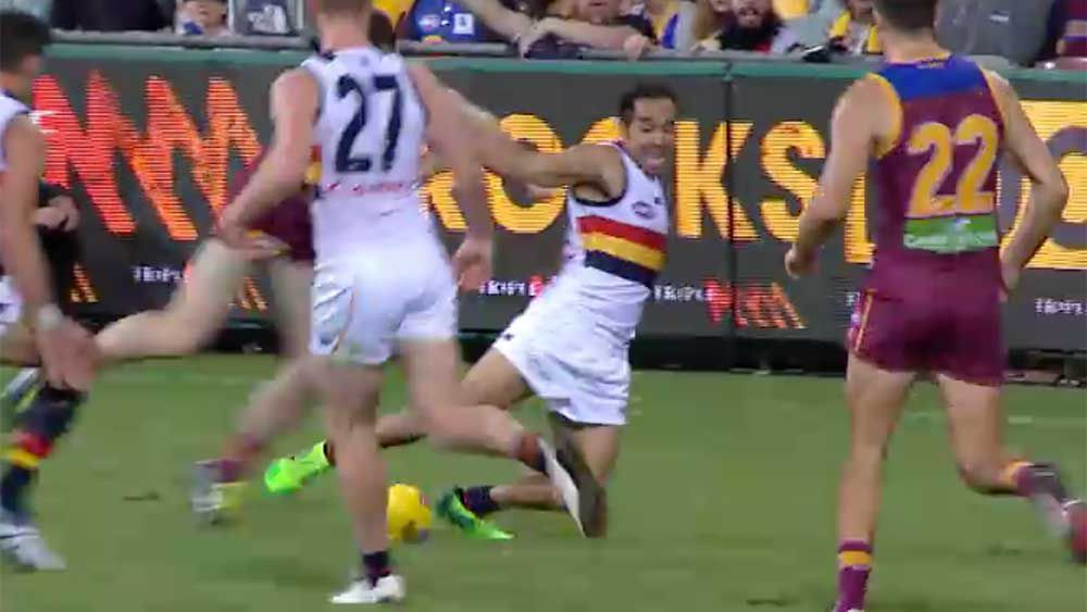 Freak Betts goal puts smile on Pyke's face