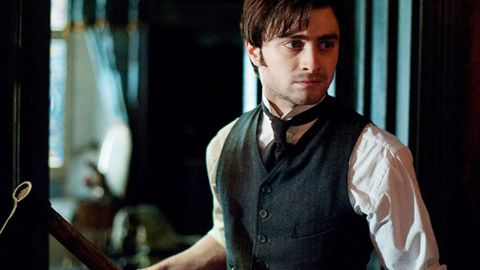 Daniel Radcliffe: 'I'd never kill an animal for a film'