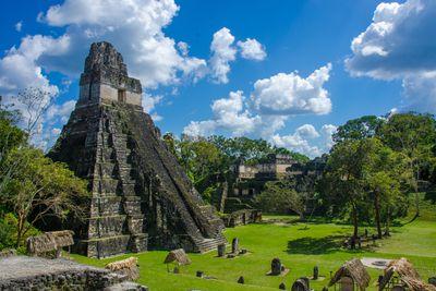 <strong>16. <em>Star Wars: Episode IV </em>-&nbsp;Tikal, Guatemala</strong>