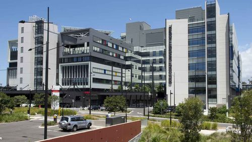 Gold Coast hospital staffers suspended for fraud allegations