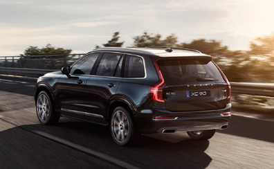 This car is MADE for family road trips.'