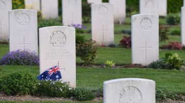How Australia's 'blood price' in World War I shaped peace terms