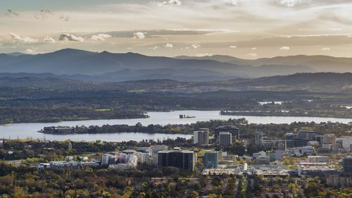 The coronavirus cluster in Canberra has grown.