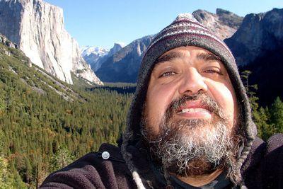 <p>Paul Vasquez</p>