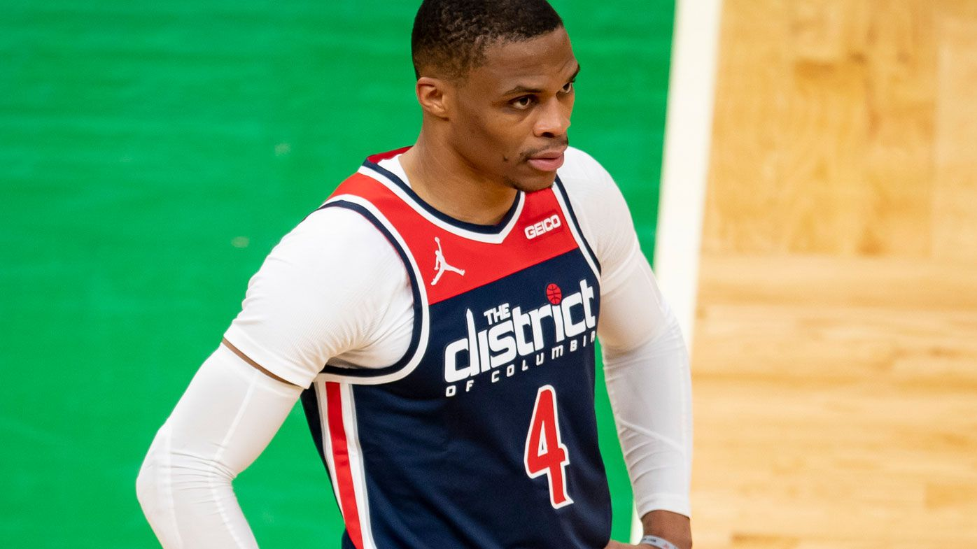 NBA star Russell Westbrook's 'unmitigated disaster' in do-or-die game
