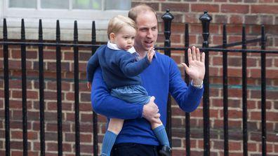 William, George